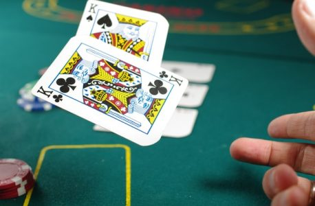 Sign up for Viva Las Mansfield's Texas Hold'em Tourney on July 24