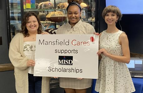 Mansfield Cares awards $16,500 in college scholarships