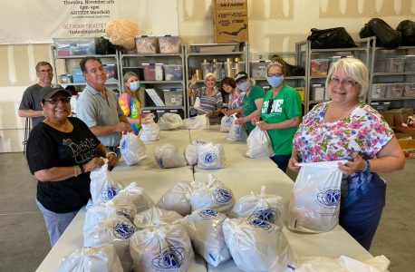 Feed the Kids revs up for summer