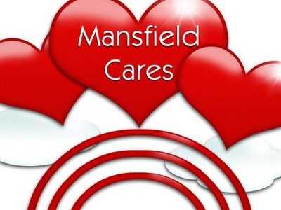 What is Mansfield Cares?